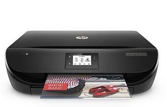 Večfunkcijska naprava HP Deskjet 4535 (F0V64C)