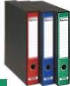 Registrator Foroffice A4/60 v škatli (zelena), 15 kosov