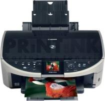 Brizgalni tiskalnik Canon MP500