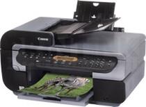 Brizgalni tiskalnik Canon MP530