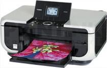 Brizgalni tiskalnik Canon MP600R