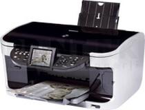 Brizgalni tiskalnik Canon MP800R