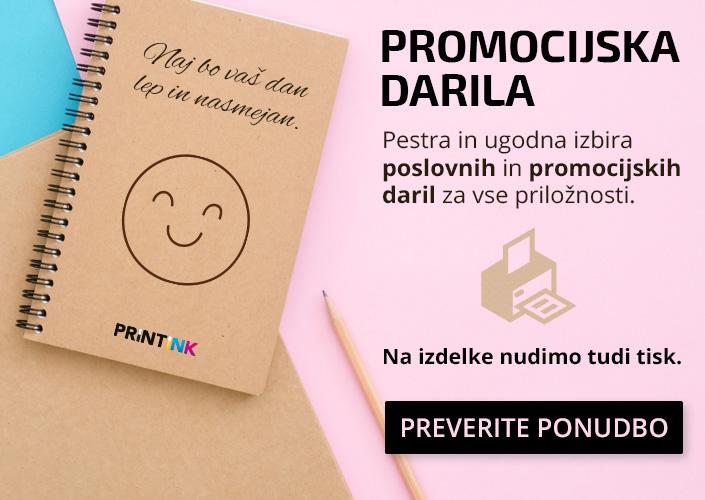 Promocijska darila