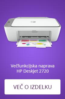 Večfunkcijska naprava HP Deskjet 2720