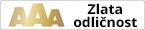AAA certifikat bonitetne odličnosti 2019