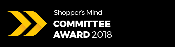 PRINTINK.si - Committee award 2018