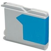 Kartuša za Brother LC970C (modra), kompatibilna