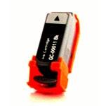 Kartuša za Canon BCI-11BK (črna), kompatibilna