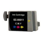 Kartuša za Canon BCI-11C (barvna), kompatibilna