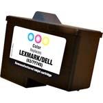 Kartuša za Lexmark 18L0042 nr.83 (barvna), kompatibilna