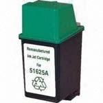 Kartuša za HP 51625A nr.25 (barvna), kompatibilna