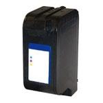Kartuša za HP C6625A nr.17 (barvna), kompatibilna