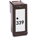 Kartuša za HP C8767EE nr.339 (črna), kompatibilna
