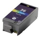 Kartuša za Canon CLI-36 (barvna), kompatibilna