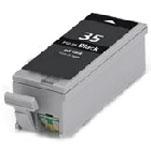 Kartuša za Canon PGI-35 (črna), kompatibilna