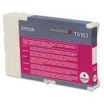 Kartuša Epson T6163 (škrlatna), original