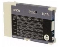 Kartuša Epson T6171 (črna), original