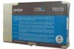Kartuša Epson T6172 (modra), original