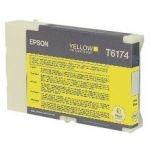 Kartuša Epson T6174 (rumena), original