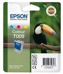 Kartuša Epson T009 (C13T00940110) (barvna), original