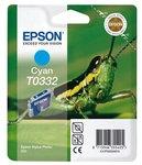 Kartuša Epson T0332 (modra), original