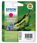 Kartuša Epson T0333 (škrlatna), original