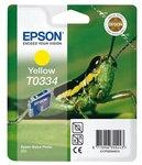 Kartuša Epson T0334 (rumena), original