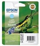 Kartuša Epson T0335 (svetlo modra), original