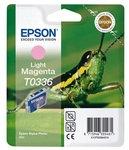 Kartuša Epson T0336 (svetlo škrlatna), original