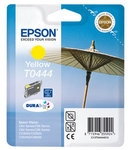 Kartuša Epson T0444 (rumena), original