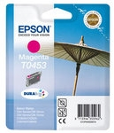 Kartuša Epson T0453 (škrlatna), original