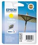 Kartuša Epson T0454 (rumena), original