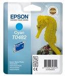 Kartuša Epson T0482 (modra), original