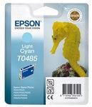 Kartuša Epson T0485 (svetlo modra), original