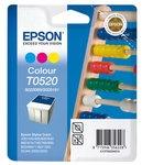 Kartuša Epson T0520 (barvna), original