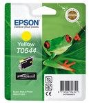 Kartuša Epson T0544 (rumena), original