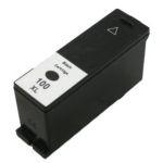 Kartuša za Lexmark 14N1068E nr.100XL (črna), kompatibilna