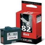 Kartuša Lexmark 18L0032 nr.82 (črna), original