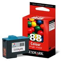 Kartuša Lexmark 18L0000 nr.88 (barvna), original