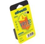 Kartuša Olivetti FPJ-20 (črna), original
