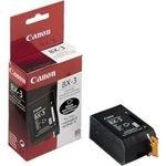 Kartuša Canon BX-3 (črna), original