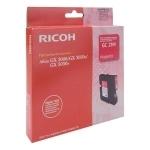 Gel kartuša Ricoh GC21M (405534) (škrlatna), original