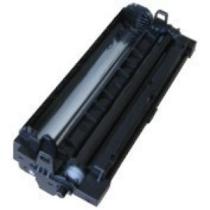 Boben za Panasonic KX-FAD412X (črna), kompatibilen