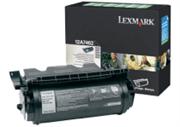 Toner Lexmark 12A7462 (črna), original