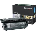 Toner Lexmark 12A7460 (črna), original