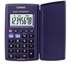 Kalkulator Casio HL-820