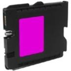 Gel kartuša za Ricoh GC31M (405690) (škrlatna), kompatibilna