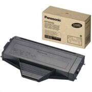 Toner Panasonic KX-FAT410X (črna), original