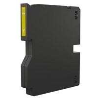 Gel kartuša za Ricoh GC41Y (405764) (rumena), kompatibilna