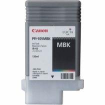 Kartuša Canon PFI-106MBK (matt črna), original